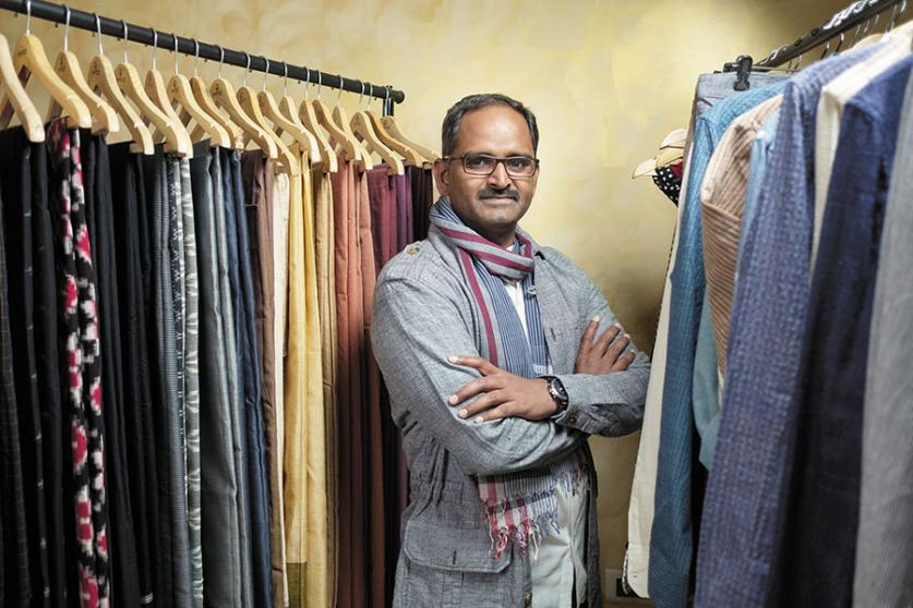 GoCoop's tryst with high-street fashion | forbes India