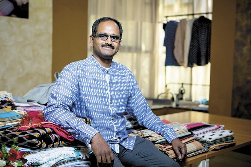 Connecting rural artisans to global buyers | Forbes India