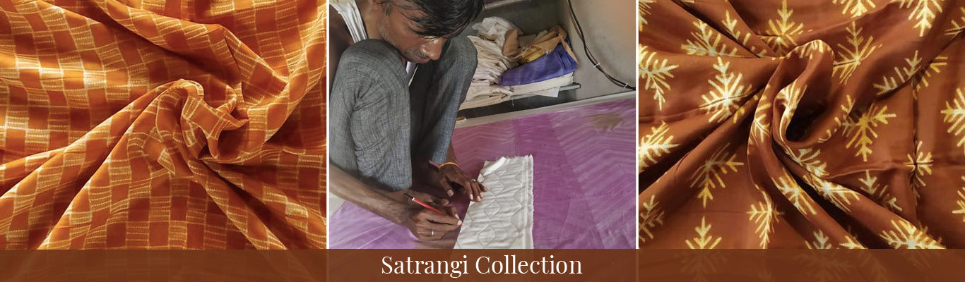 Satrangi Collection