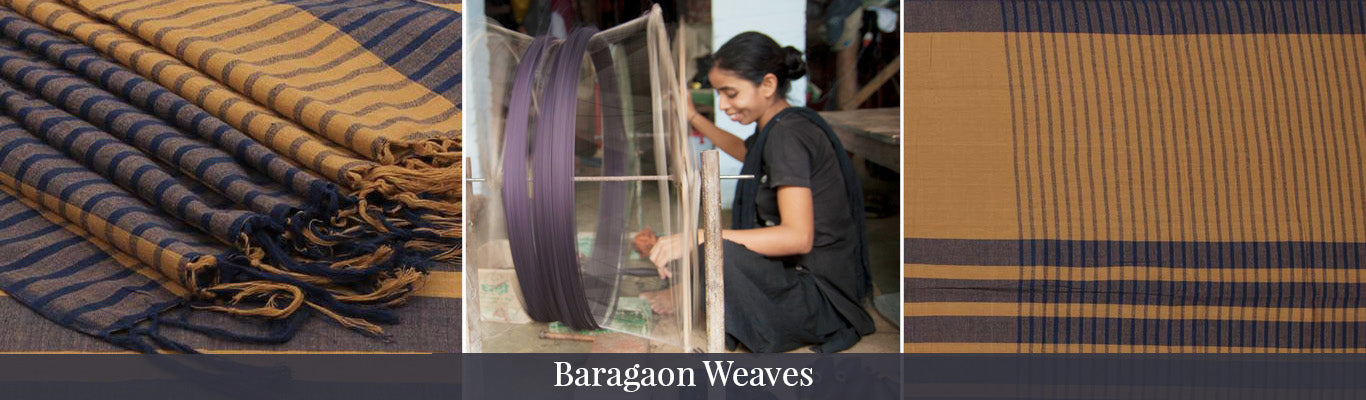 Baragaon Weaves