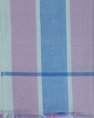 Handloom Changai Cotton Towel