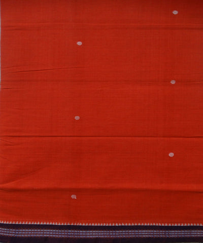 Bittersweet Cotton Saree