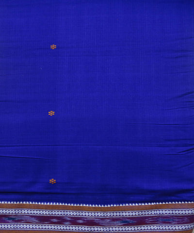 Orchid Cotton Saree