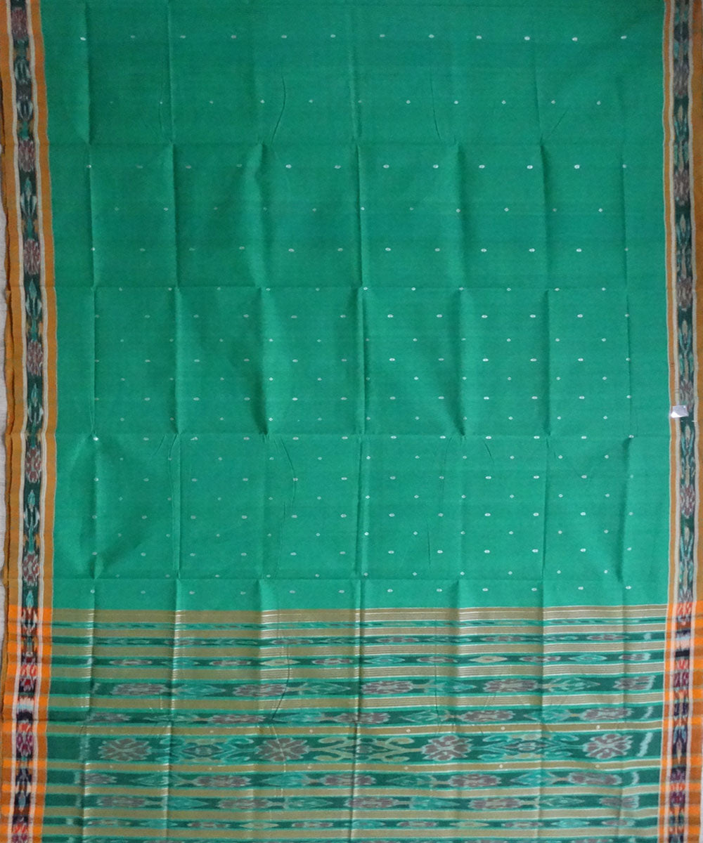 AO(english)Cotton Saree