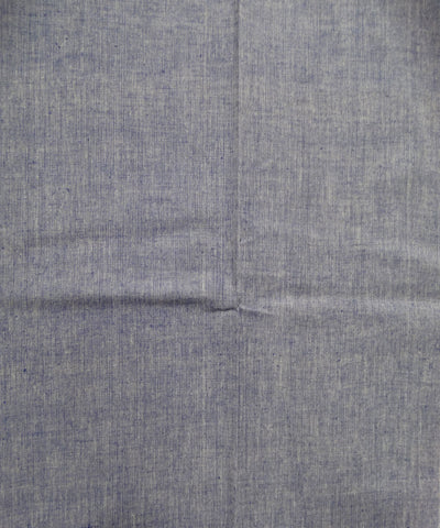 Egyptian Blue cotton Dress Material