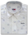 Pochampally Mercerized Shirt