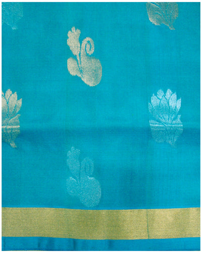 Venkatagiri Pure Silk Saree