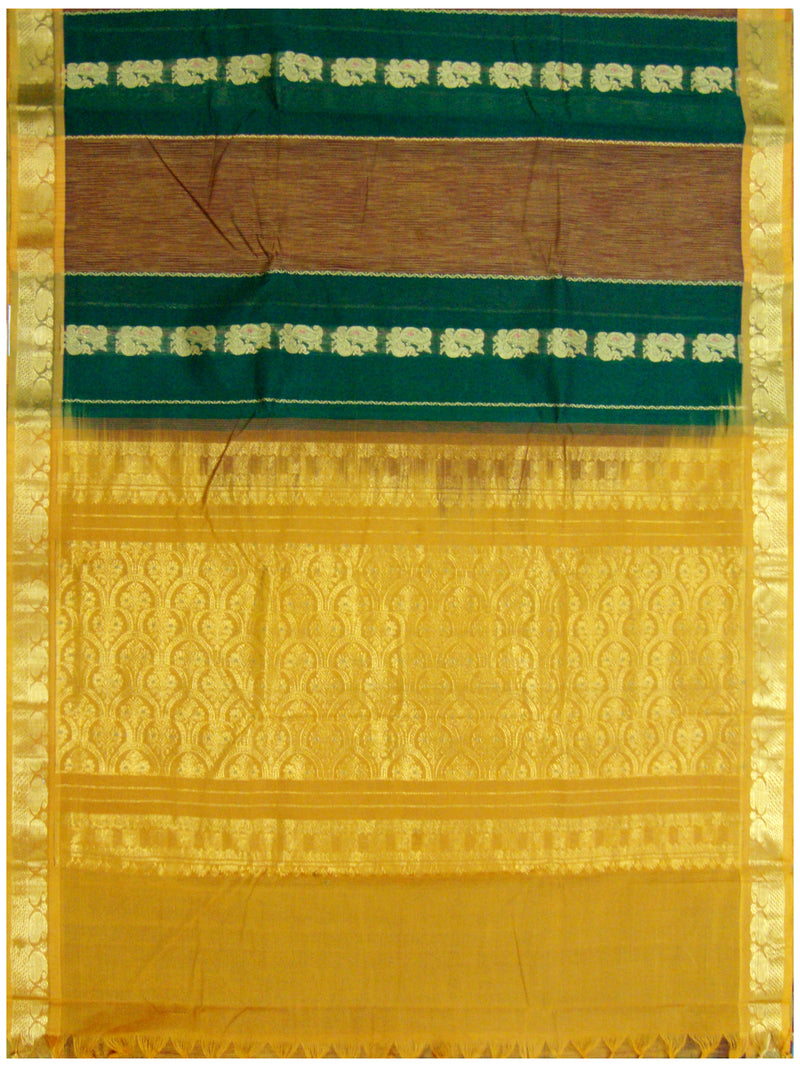 Chirala Fancy Cotton Saree