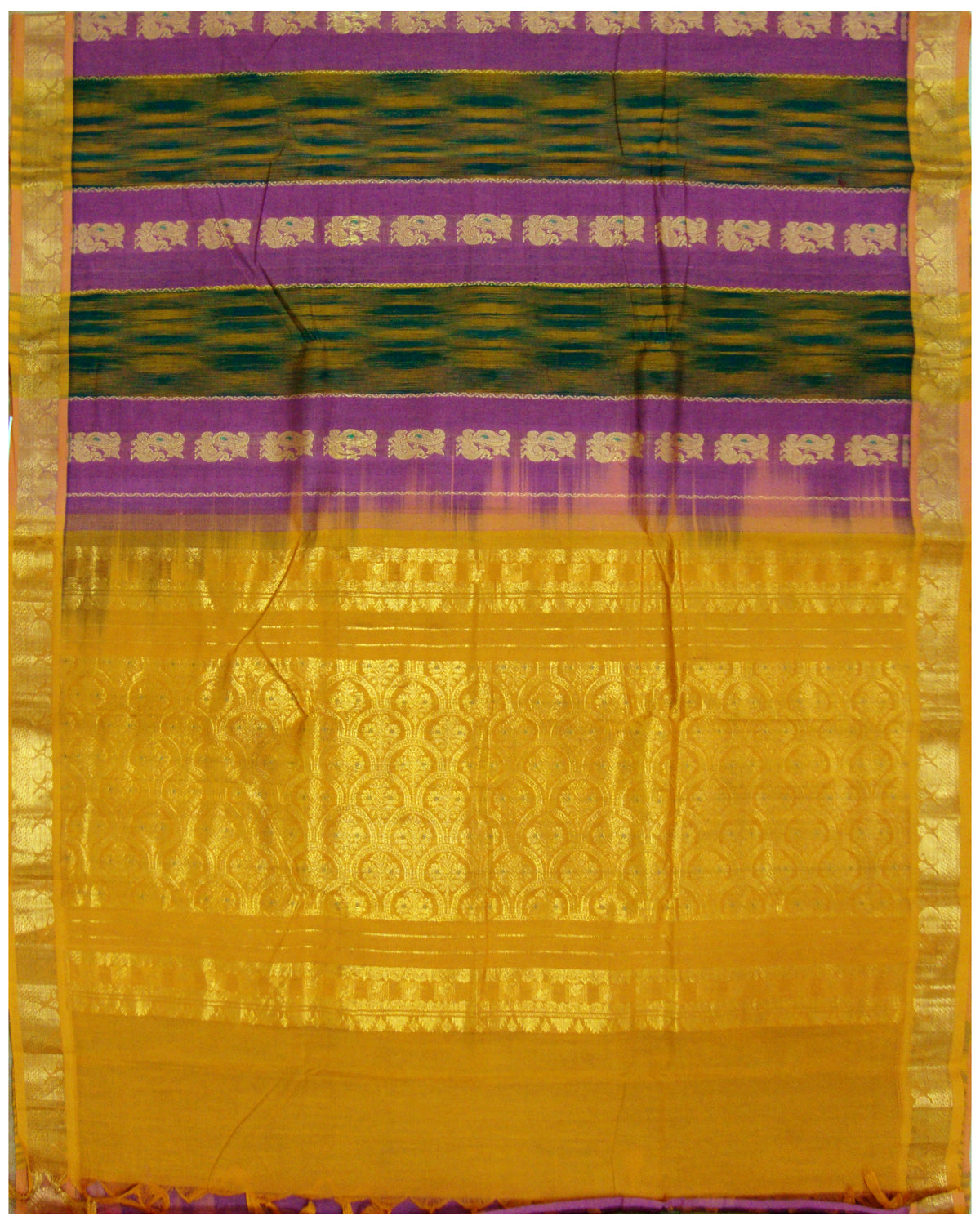 Chirala Cotton Saree