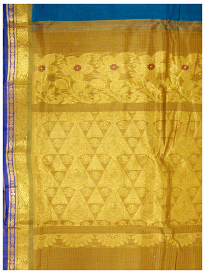 Chirala NIFT Gadwal cotton saree