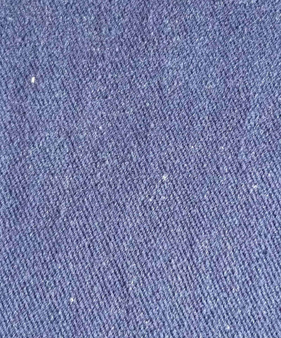 yarn dyed blue white handspun handwoven cotton kurta fabric