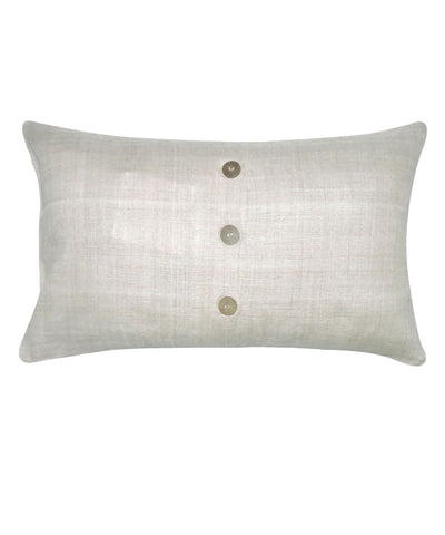 Eri Silk Multicolor Pillow Cover