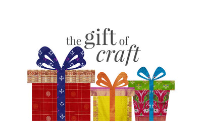 the Gift of Craft