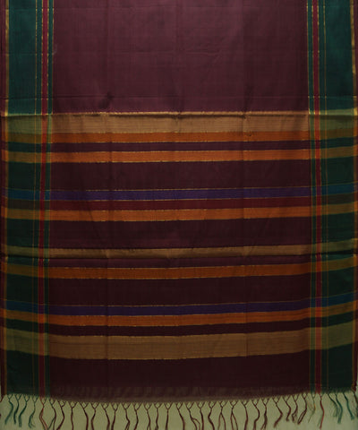 Paramakudi Handloom Cotton Saree