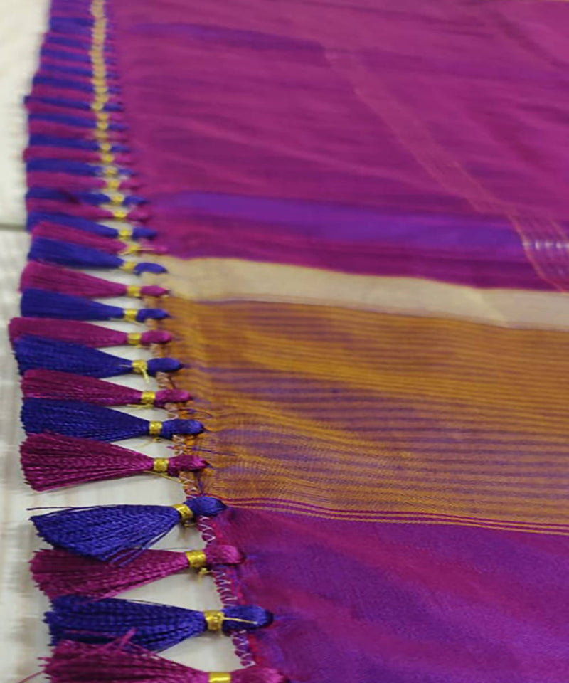 Saree tassel service (only for international orders)