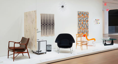 Recent exhibition at The Museum of Modern Art (MoMA) New York, The Value of Good Design