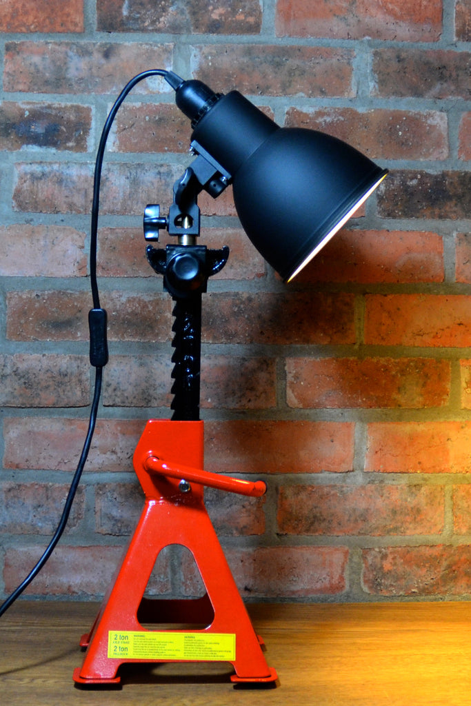 'The Two Ton' Table lamp/Desk light