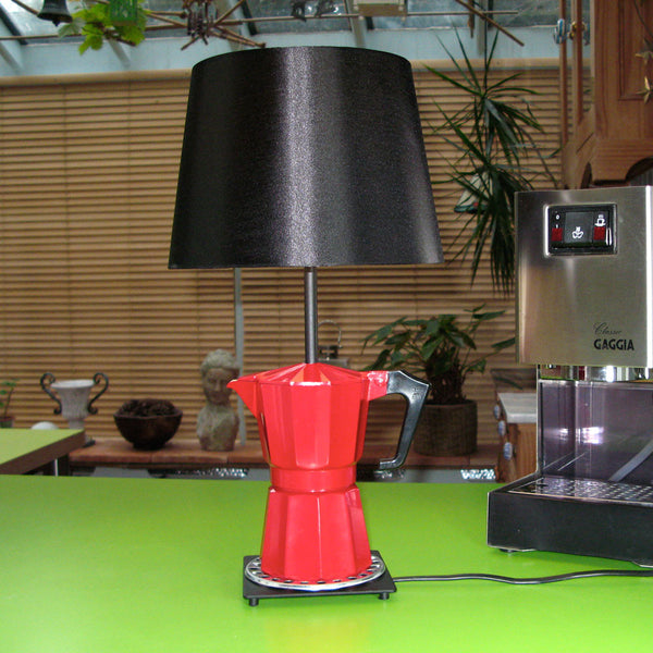 it's a light Table lamp