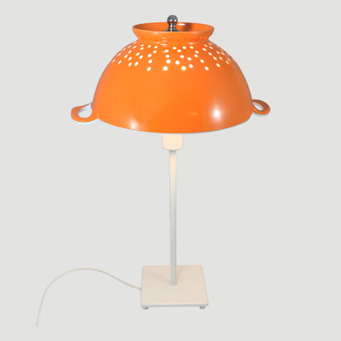 Kitchen table lamp - 'Filter my Light'