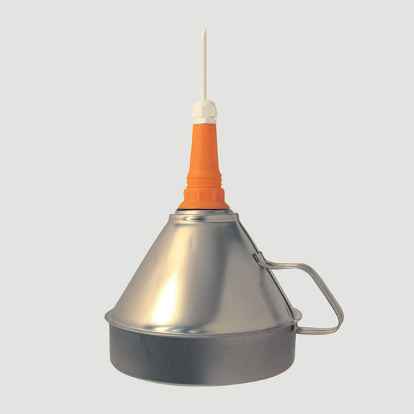 'Funky Funnel' Ceiling Light/Pendant light