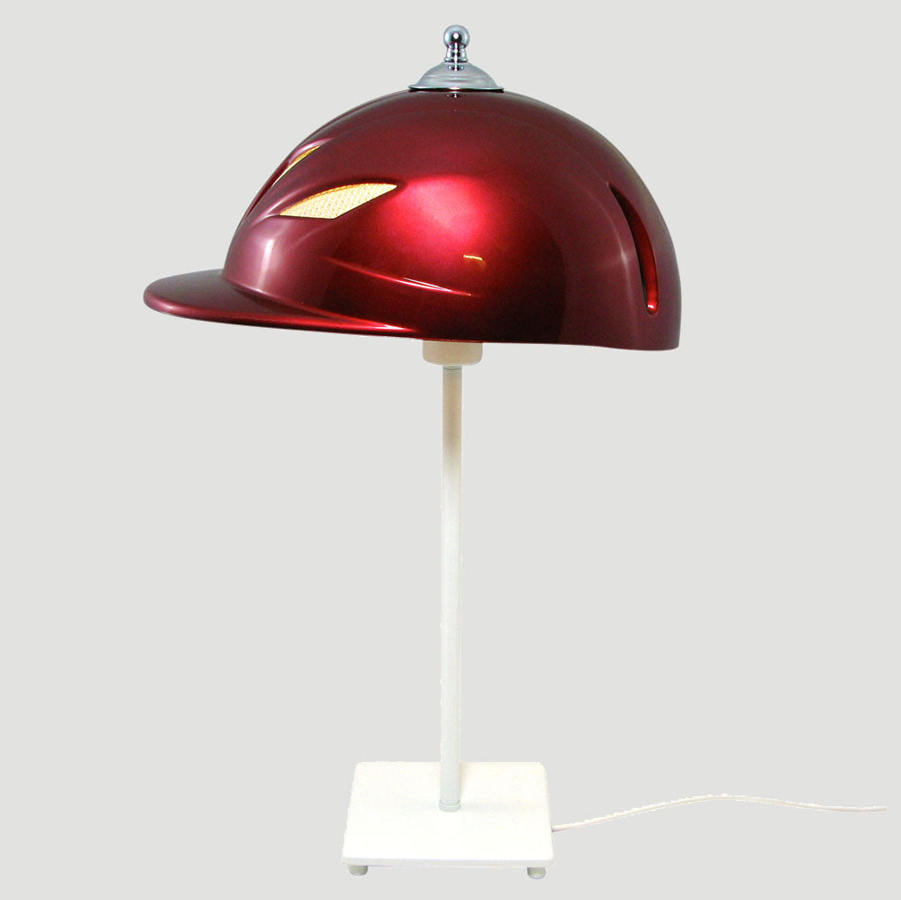 'LIGHT REIN' TABLE LAMP ❘ Funky unusual designer lighting