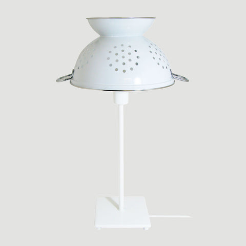 Kitchen table lamp 'Light Rinse'