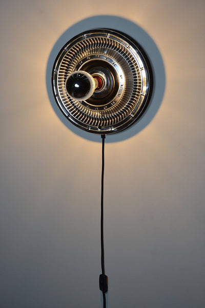 Plug-in Wall light 'Plymouth Belvedere 1966'