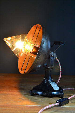 The 'Stargazer' Table lamp