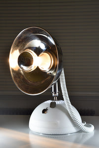 'The Mac Light' Table Lamp/Desk Lamp