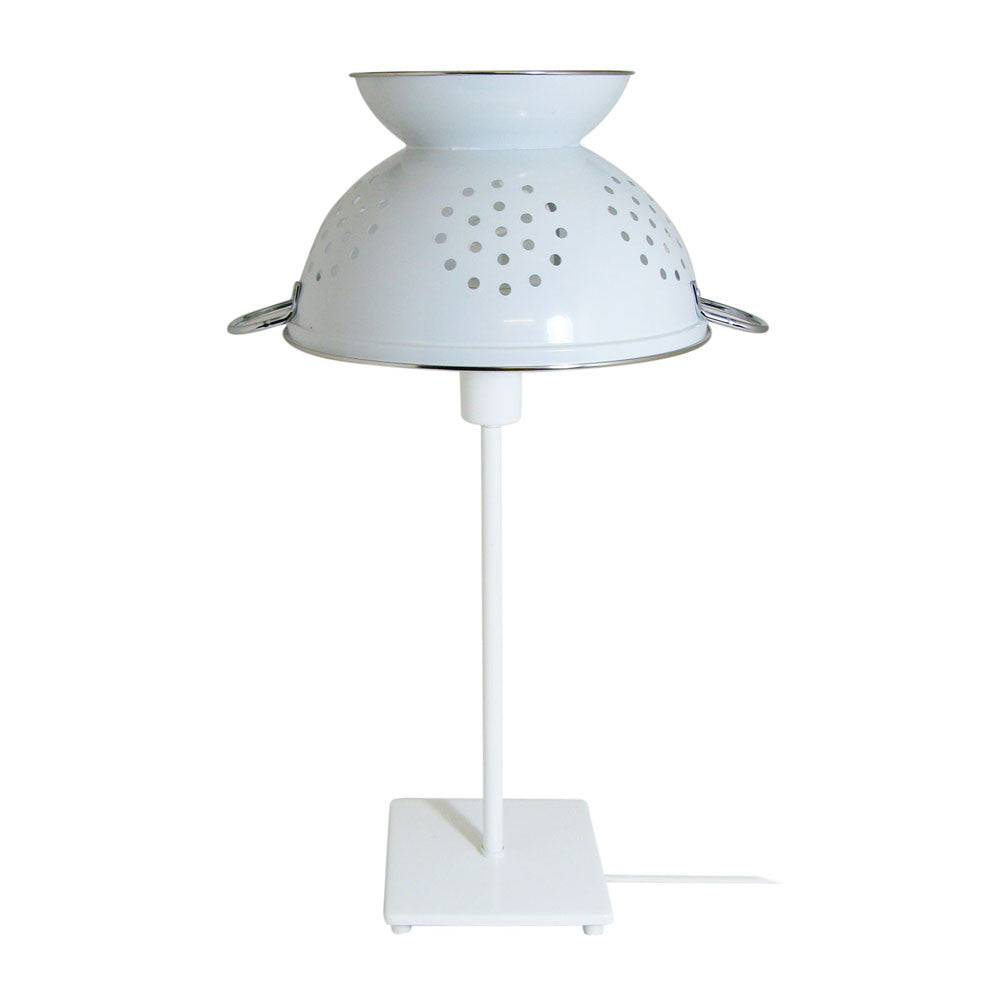 Kitchen table lamp 'Light Rinse'   IT'S A LIGHT Funky ...