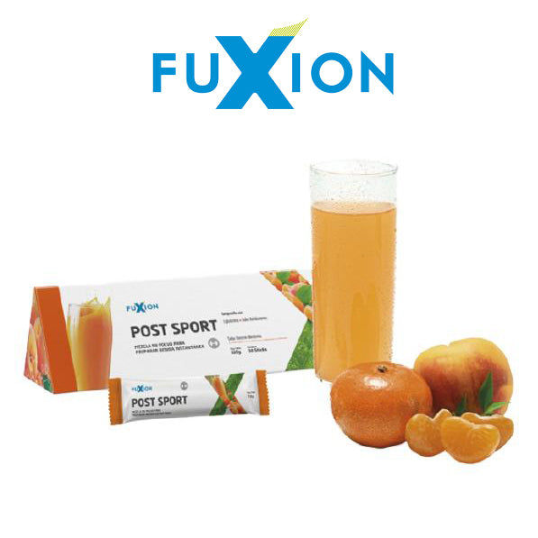 Fuxion Post Sport