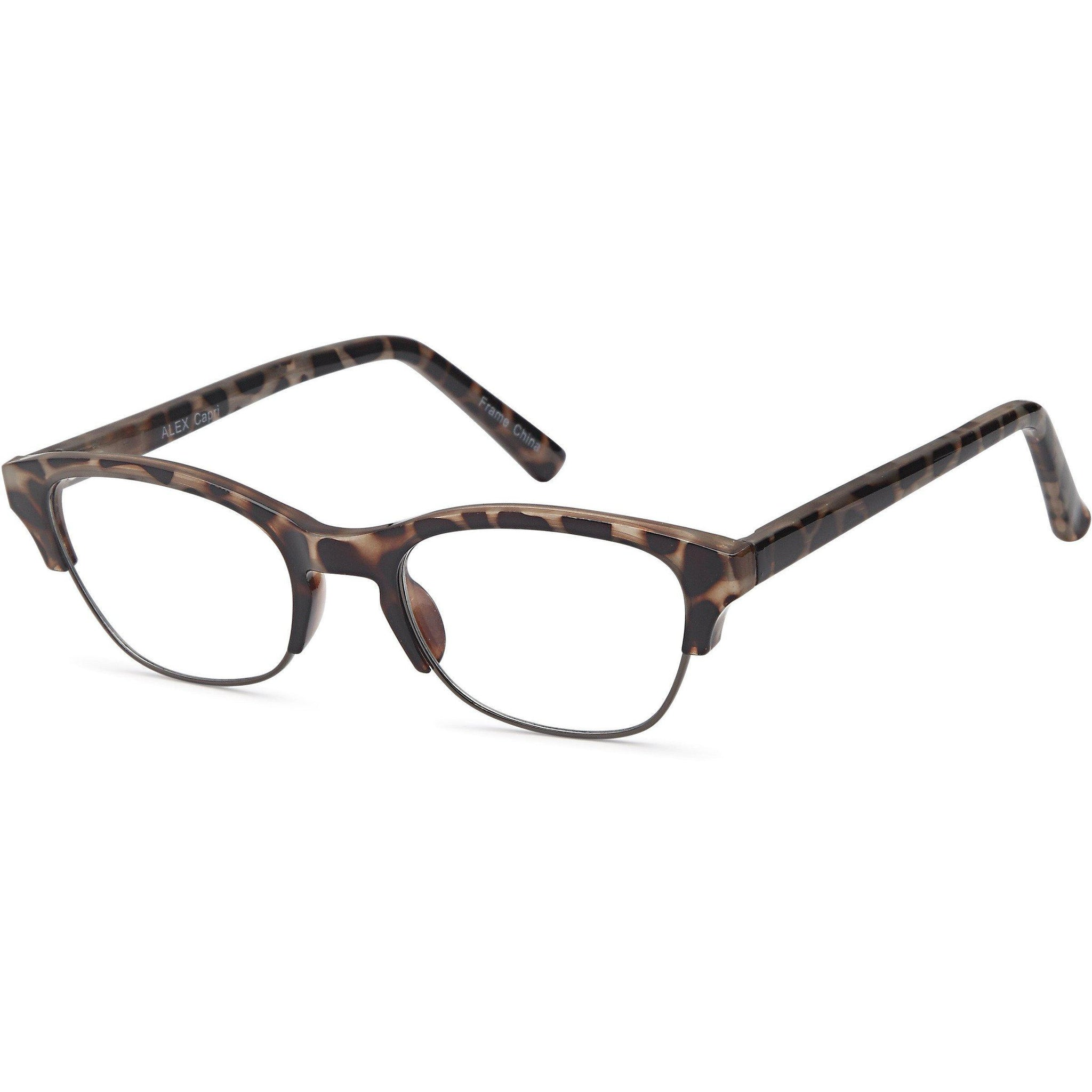 The Icons Prescription Glasses ALEX Eyeglasses Frame