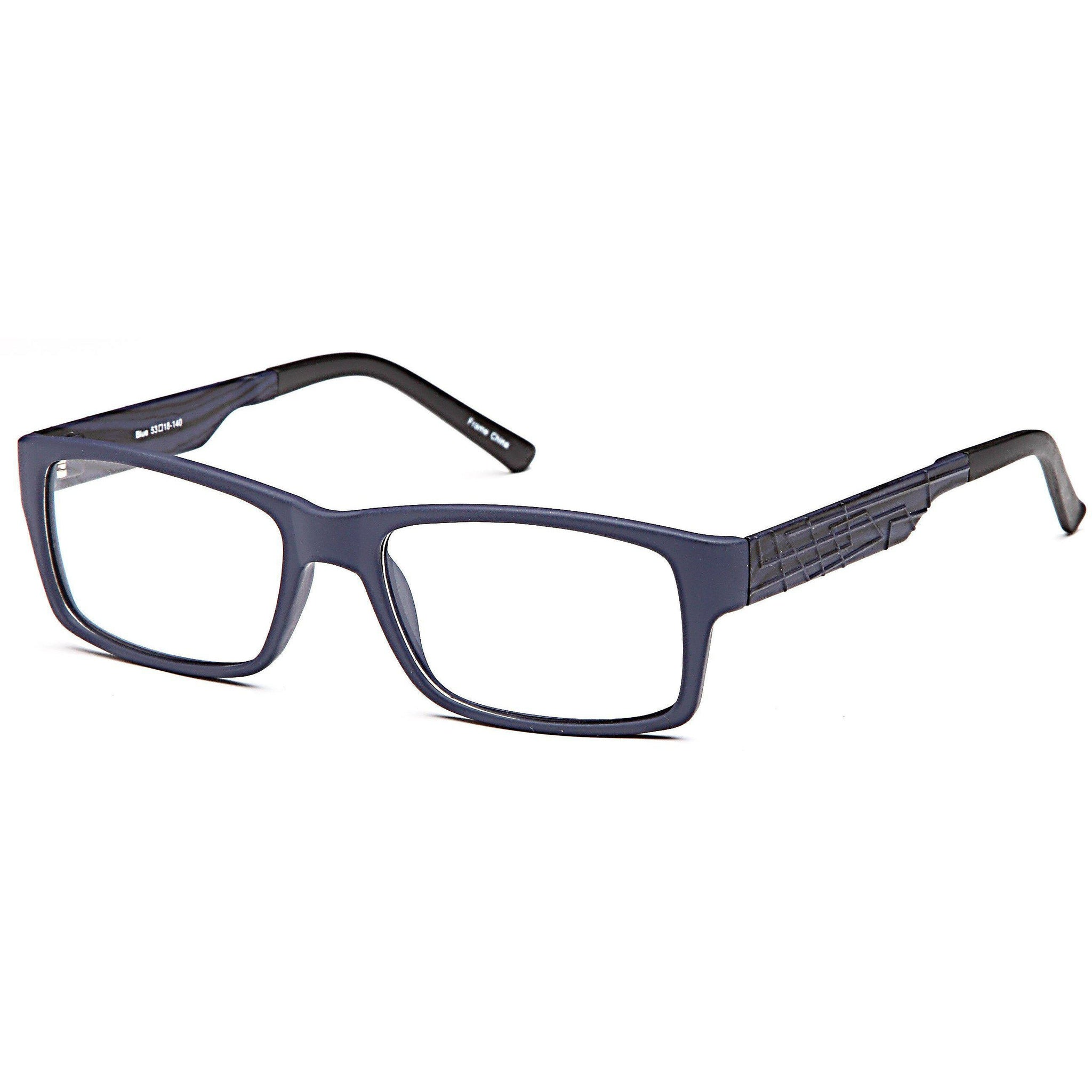 The Icons Prescription Glasses BRIAN Eyeglasses Frame