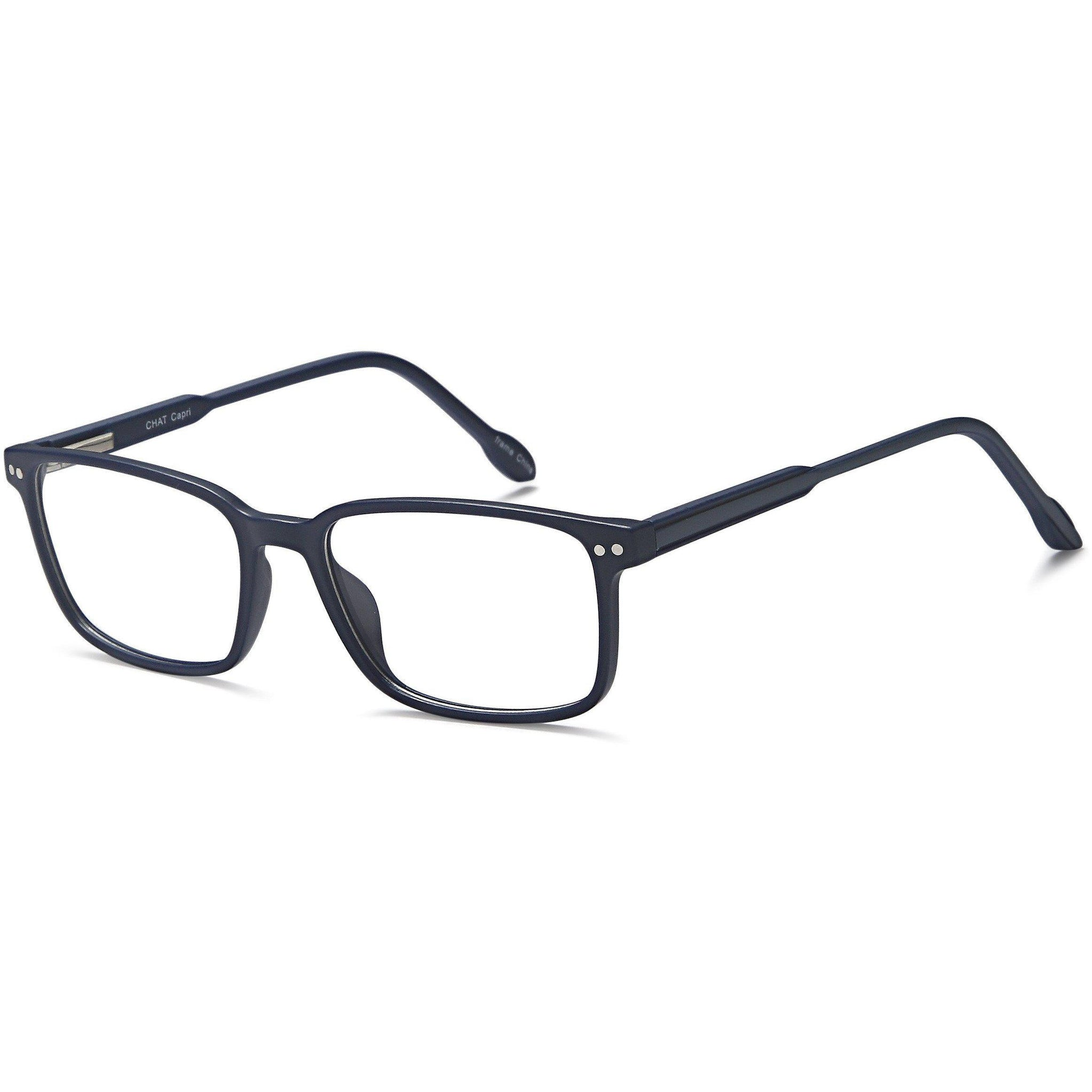 GEN Y Prescription Glasses CHAT Eyeglasses Frame