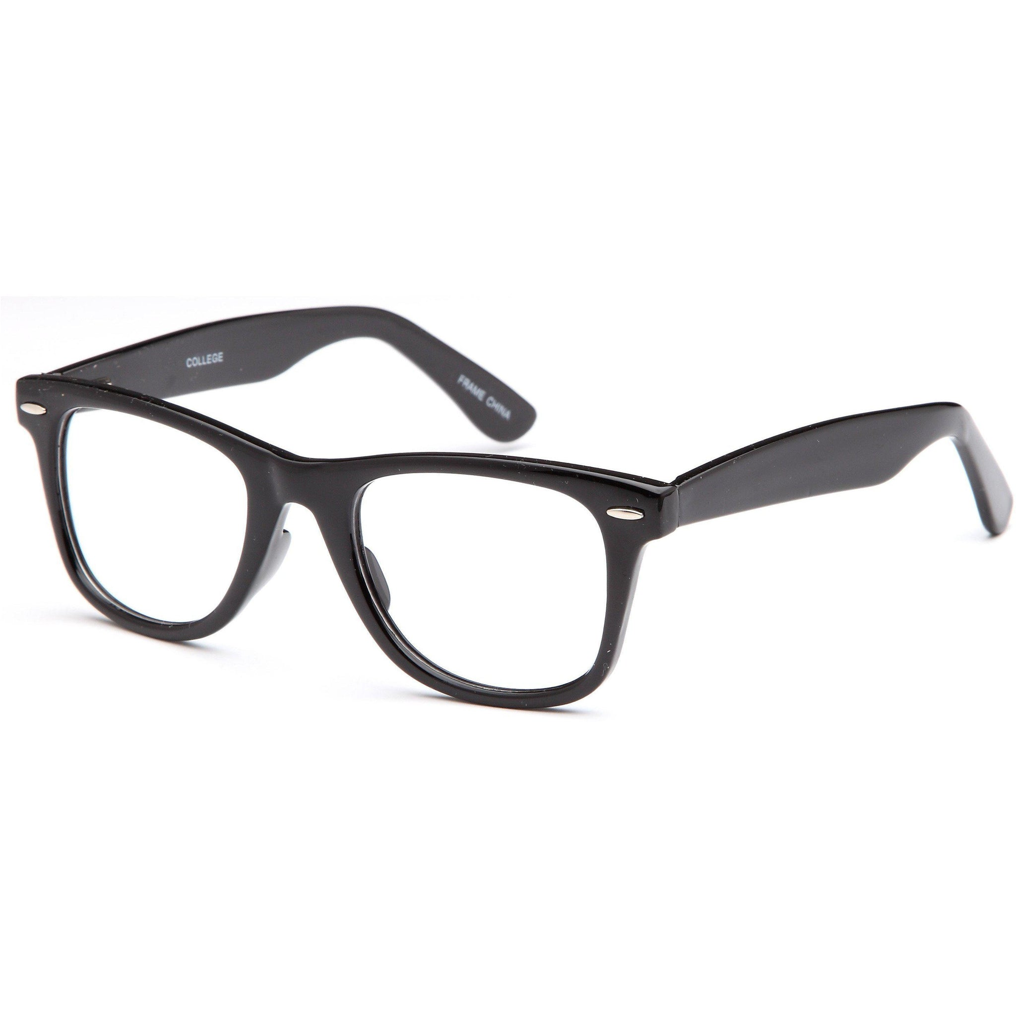 GEN Y Prescription Glasses COLLEGE Eyeglasses Frame