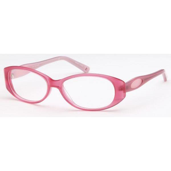 Leonardo Prescription Glasses DC 102 Eyeglasses Frame