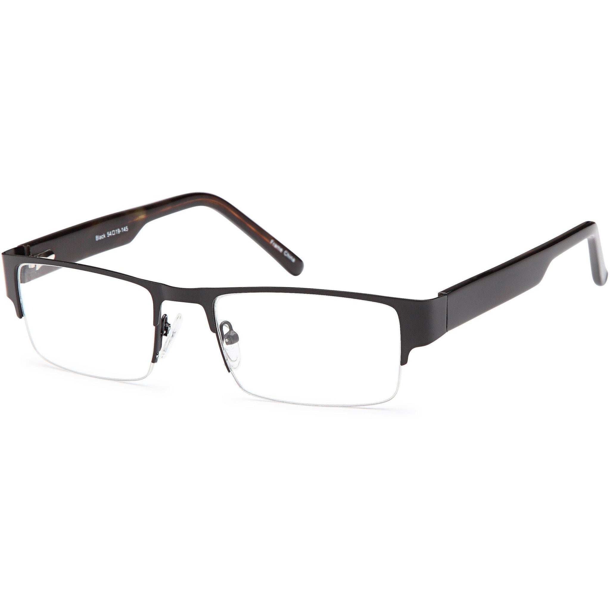 Di Caprio Prescription Glasses DC 128 Eyeglasses Frame - timetoshade