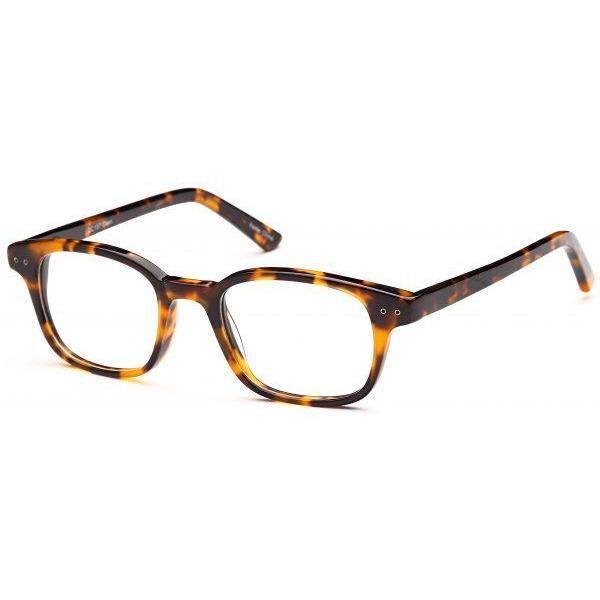 Leonardo Prescription Glasses DC 137 Eyeglasses Frame