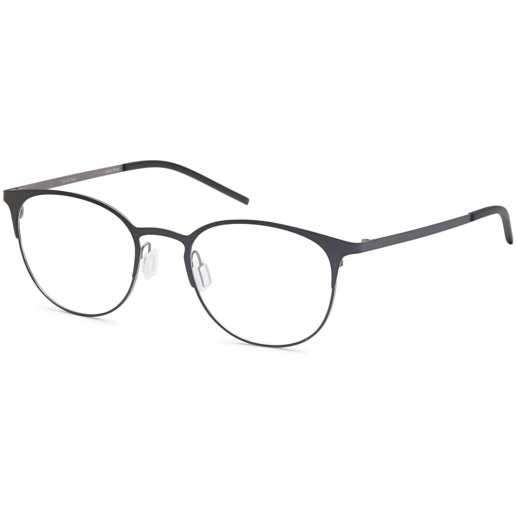 Di Caprio Prescription Glasses DC 143 Eyeglasses Frame - timetoshade