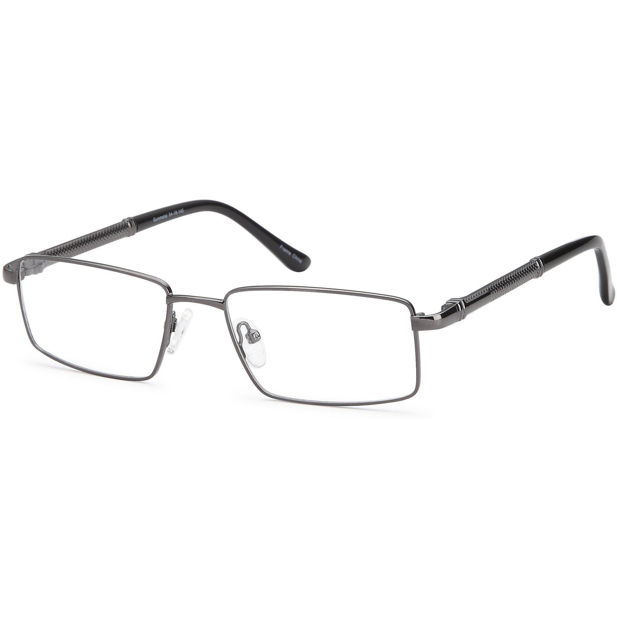 Di Caprio Prescription Glasses DC 150 Eyeglasses Frame - timetoshade