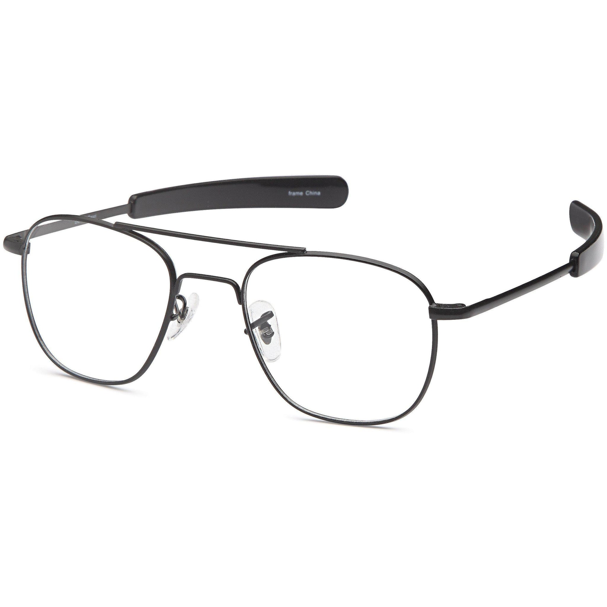 Di Caprio Prescription Glasses DC 158 Eyeglasses Frame - timetoshade