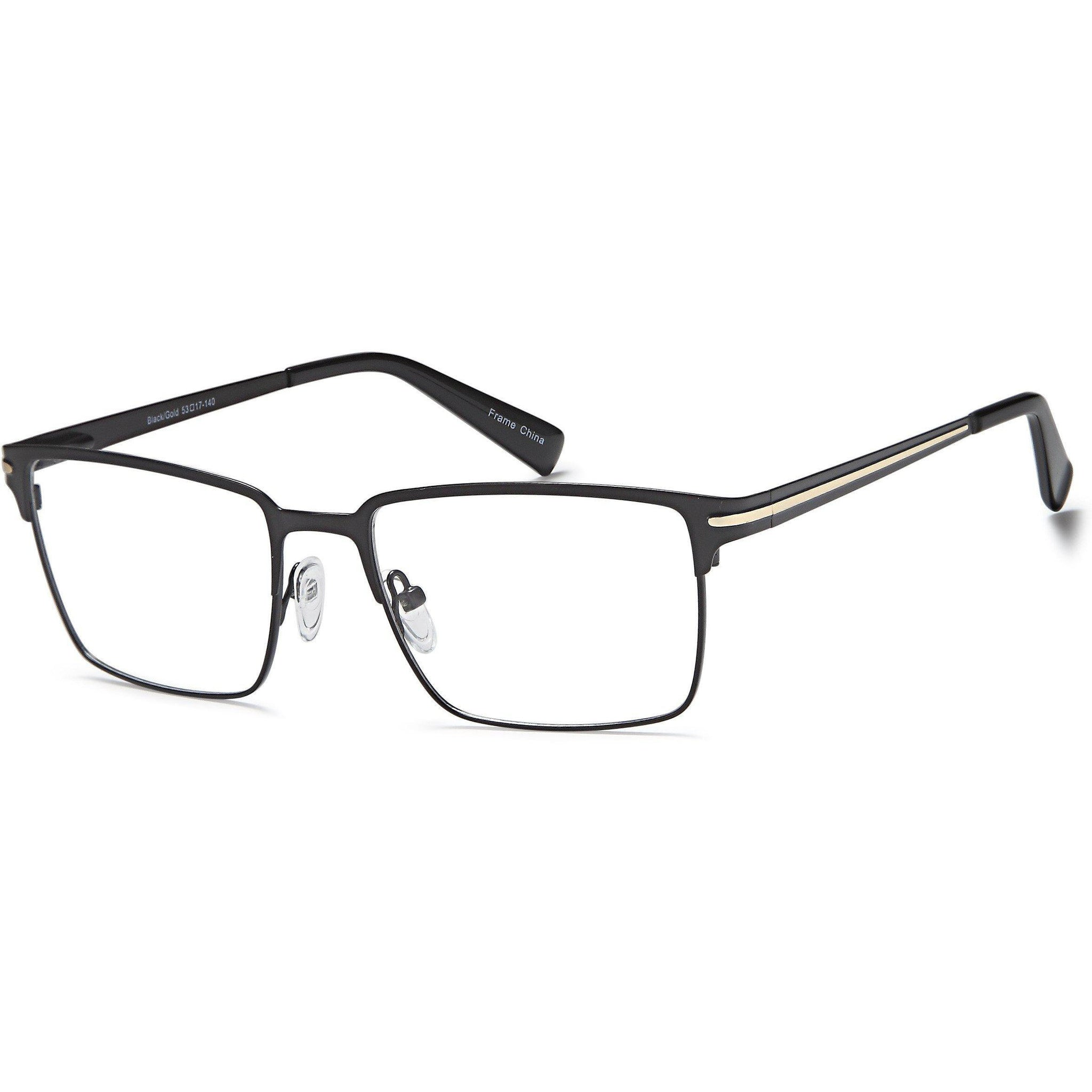 Di Caprio Prescription Glasses DC 175 Eyeglasses Frame - timetoshade