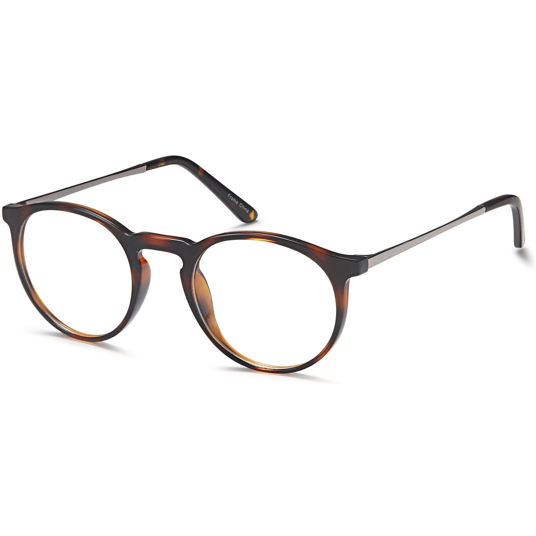 Di Caprio Prescription Glasses DC 176 Eyeglasses Frame - timetoshade