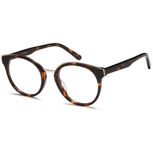 Leonardo Prescription Glasses DC 178 Eyeglasses Frame