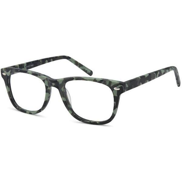 Leonardo Prescription Glasses DC 181 Eyeglasses Frame