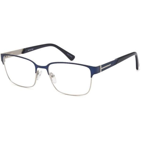 Leonardo Prescription Glasses DC 182 Eyeglasses Frame