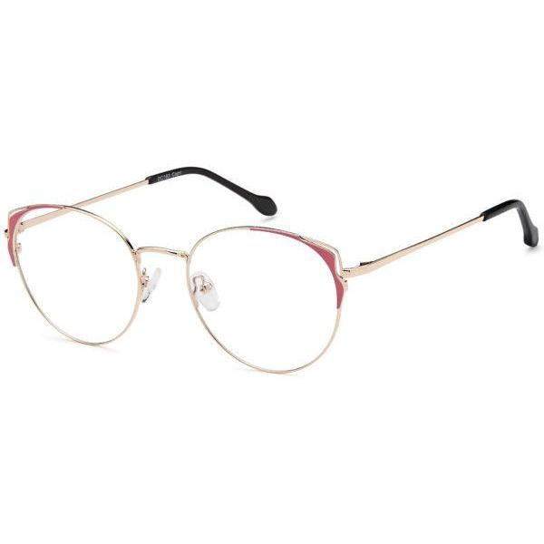 Leonardo Prescription Glasses DC 183 Eyeglasses Frame