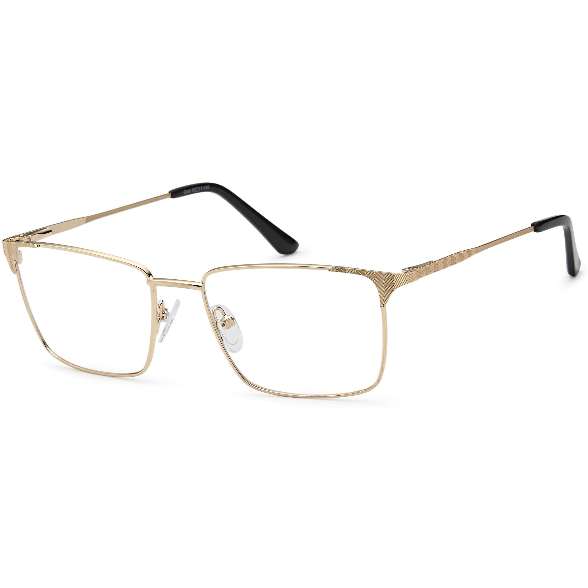 Leonardo Prescription Glasses DC 185 Eyeglasses Frame