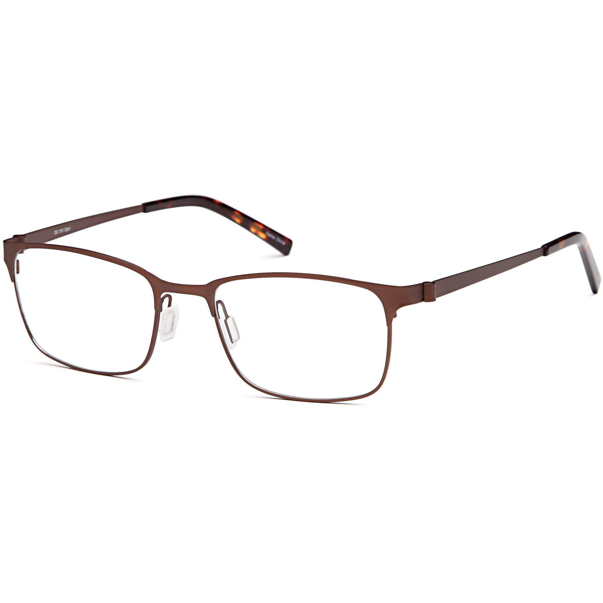 Di Caprio Prescription Glasses DC 310 Eyeglasses Frame - timetoshade