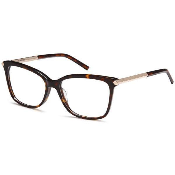 Leonardo Prescription Glasses DC 332 Eyeglasses Frame